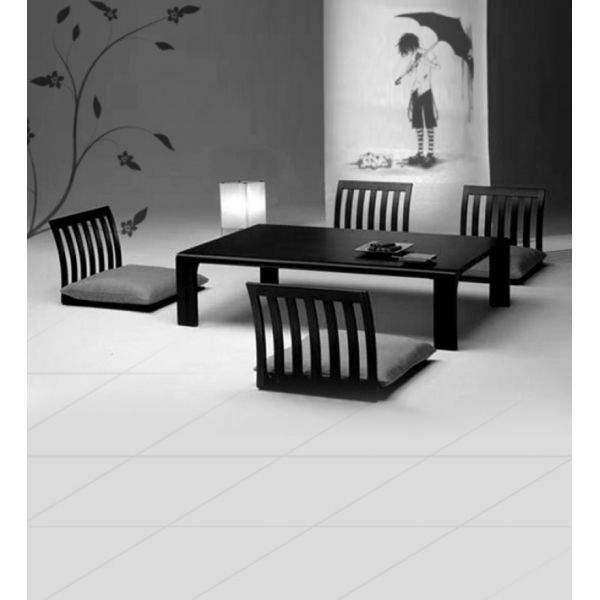 Japanese Dining Table Set