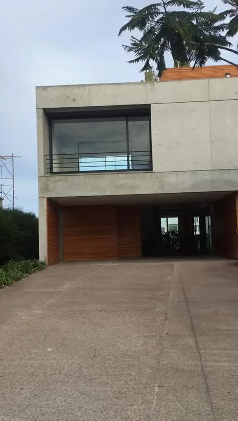 Photo of House 26 Modern Style di Estudio CIBA Arquitectura