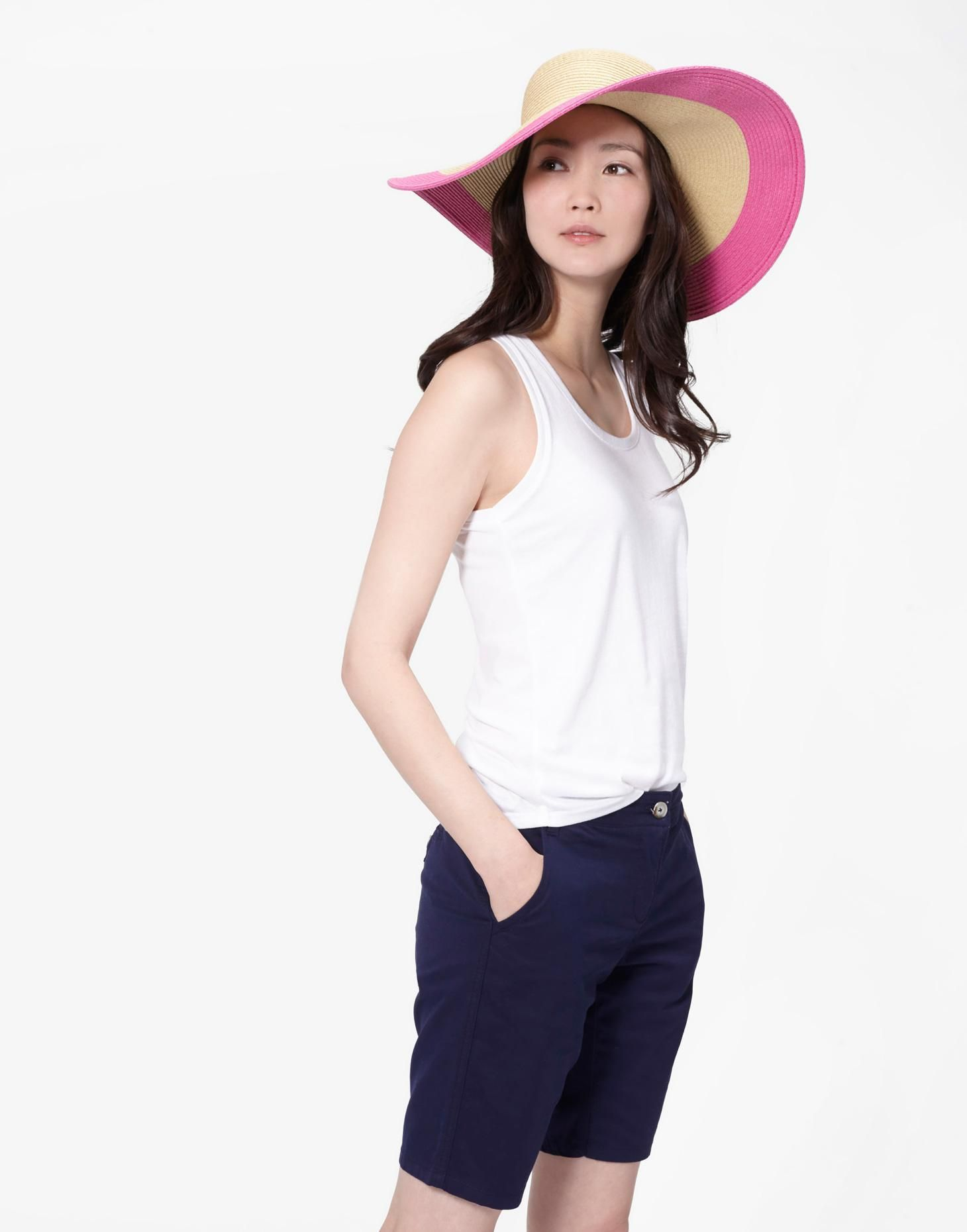 ccbf241e Mandy Wide Brimmed Sun Hat - Women's Holiday Shop | The Holiday ...