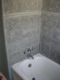 If You Are Going To Tile A Shower Or Bathtub Surround The Age Old Question