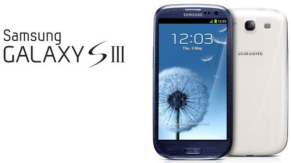 Samsung Galaxy S3, il video di tutta la vita in una mano