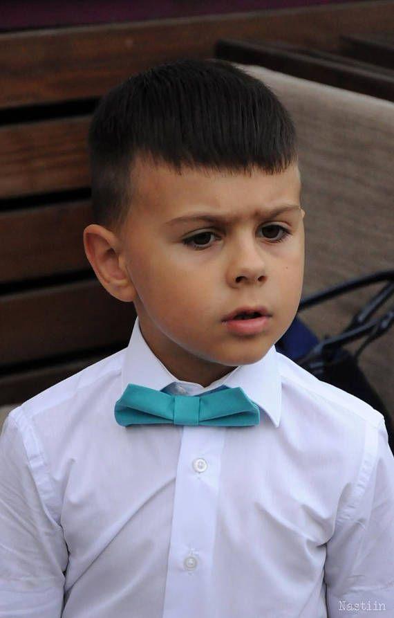 Dress Clothes for Boys Portrait