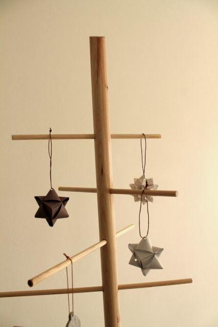 5.th.e: Mit bidrag til julepyntsudvekslingen