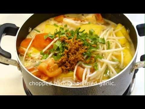 tamarind shrimp recipe vietnamese chicken