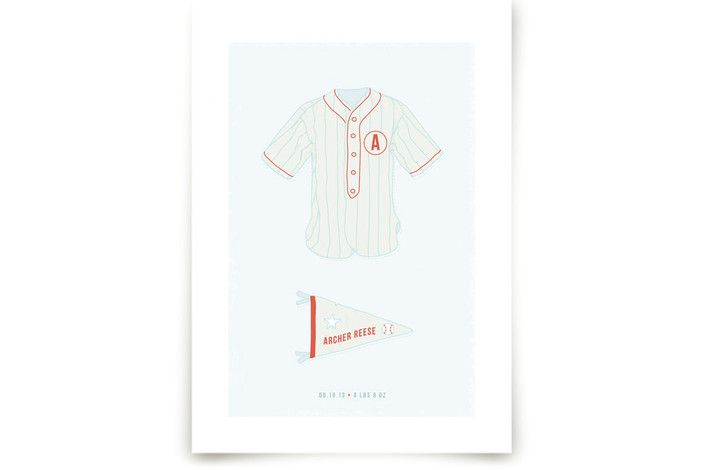 Pastime by  at minted.com