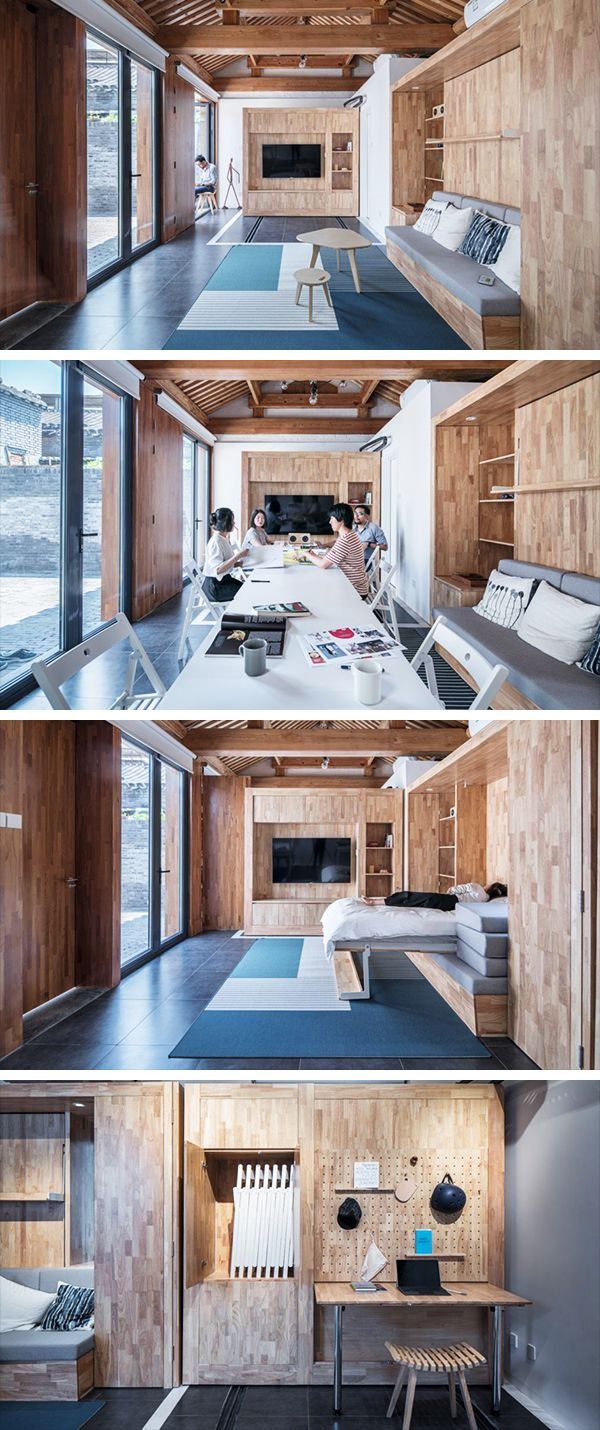 tiny houses dot com. Baitasi House Of The Future By Dot Architects In Beijing, China Tiny Houses Com M