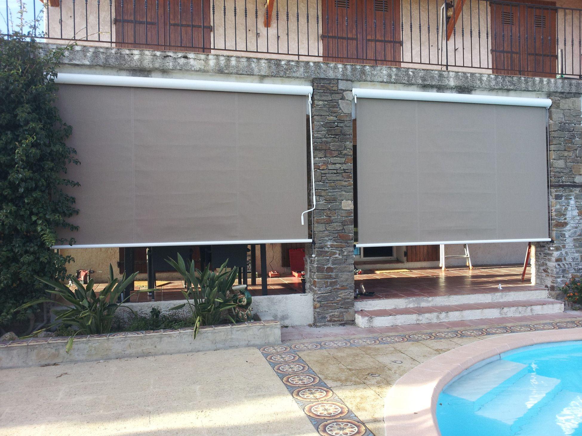 New Stores Bannes Castorama Outdoor Decor Outdoor Vertical