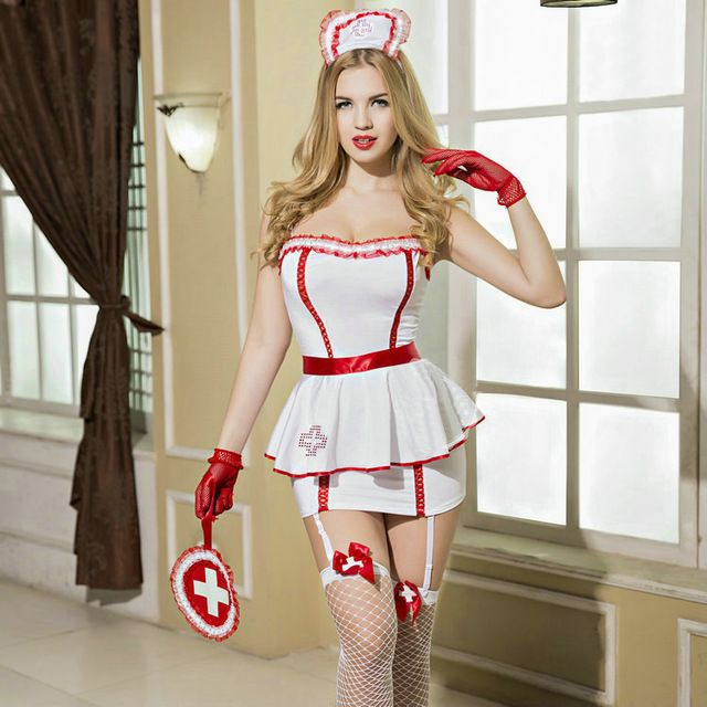 Adult delivery devil sexy costumes