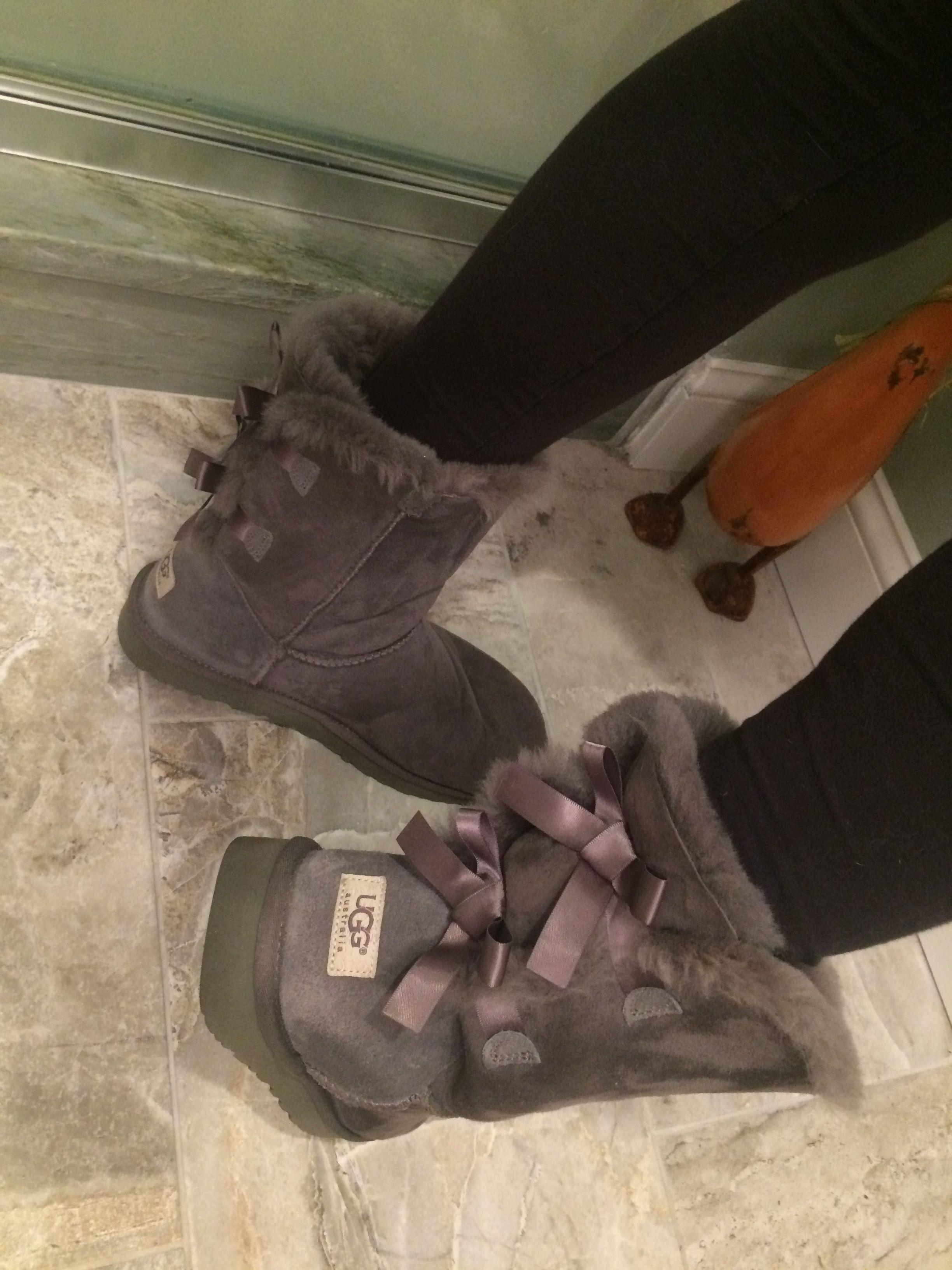 puma ugg boots