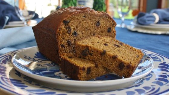 Pumpkin Bread | Recipe | Pumpkin bread, Pumpkin recipes ...