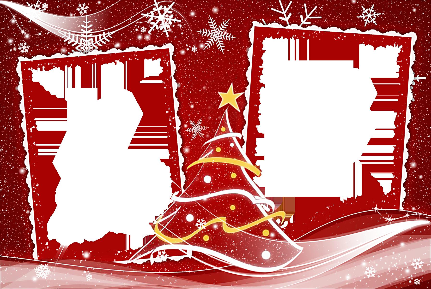 decoration christmas tree frame free photo frames