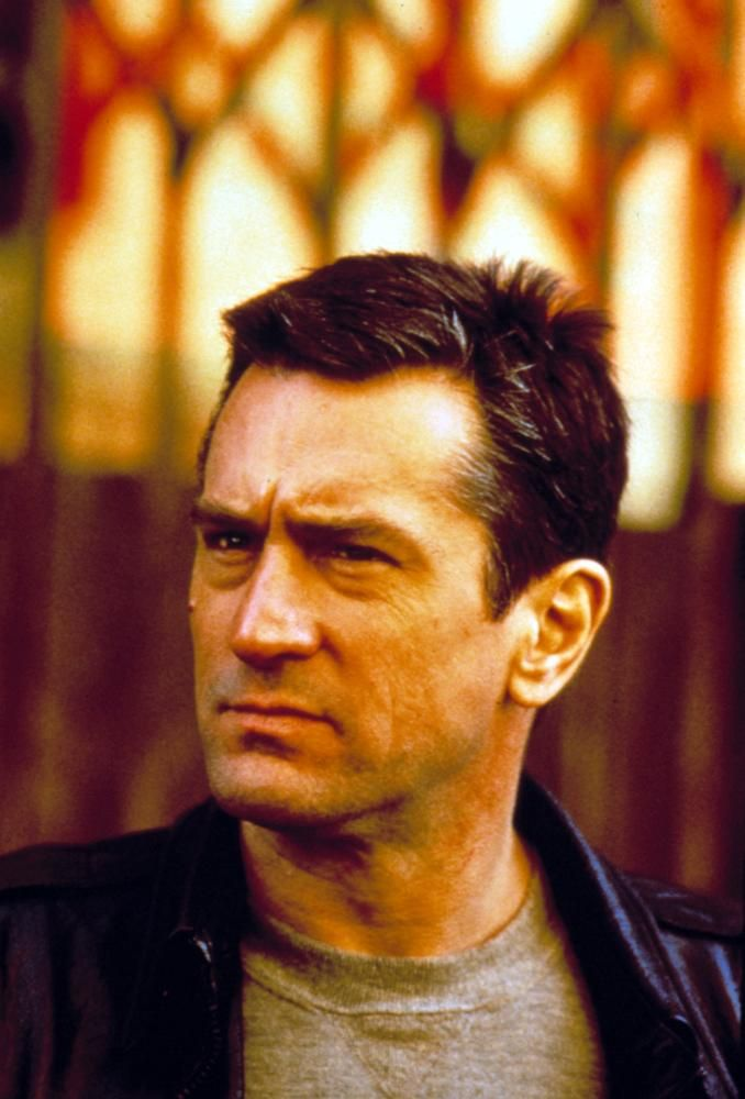 Robert De Niro For The Hero Or Villain Hes Worked With Stallone