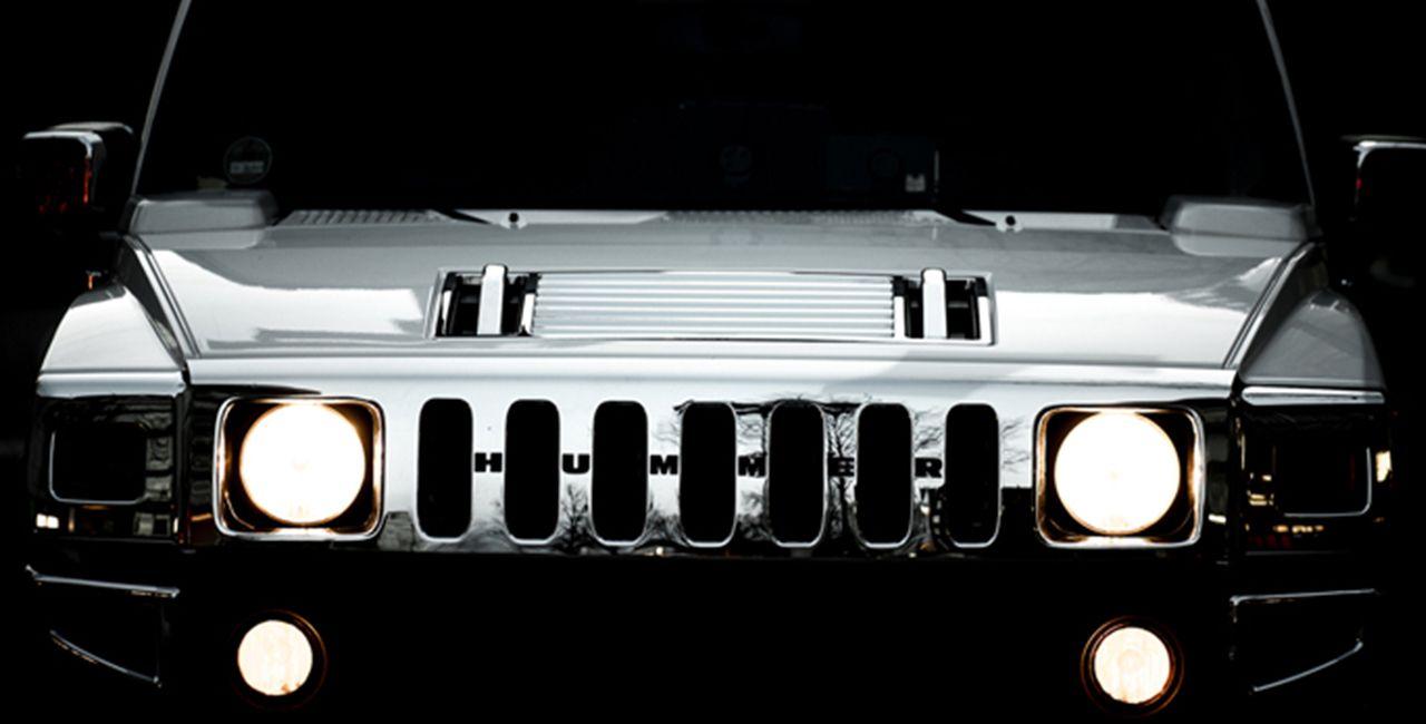 Chrysler Köln