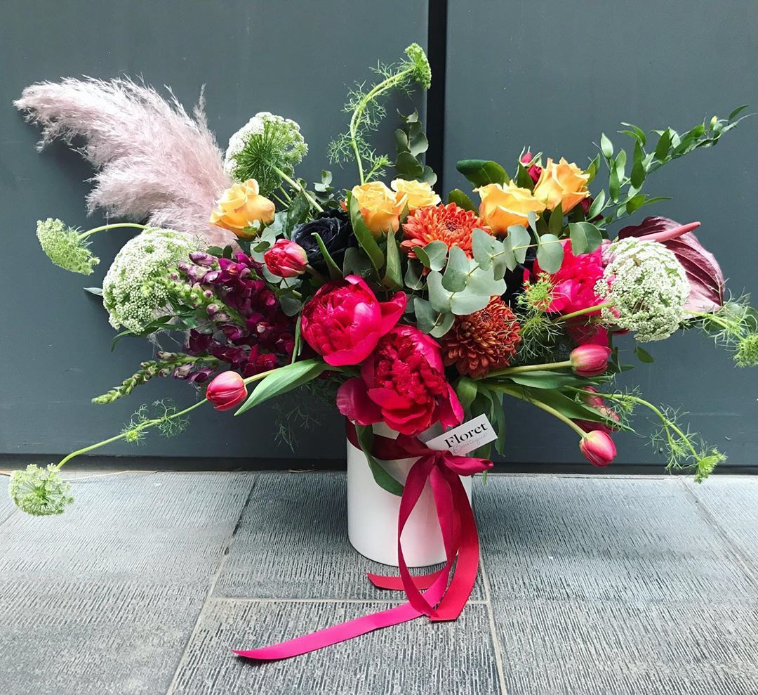 Los Angeles Flowers Same Day Flower Delivery (With