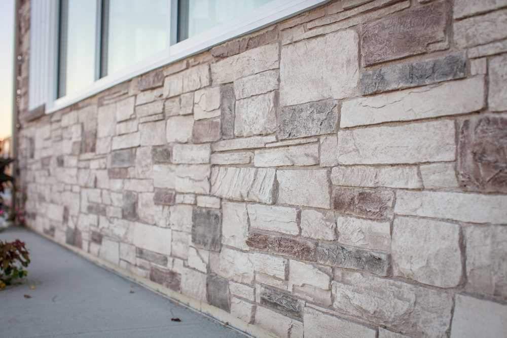 Ledgestone Dp2455 In 2020 Faux Stone Sheets Faux Rock Walls Brick Wall Paneling
