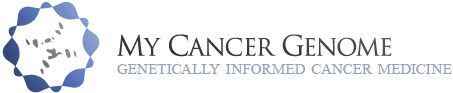 My Cancer Genome: Vanderbilt-Ingram is among the first in the nation to match cancer treatment to DNA changes in patients' tumors, and the latest personalized medicine initiative, MyCancerGenome, is the first online tool to support genetically informed treatment decision-making. More here: http://www.vicc.org/personalized/