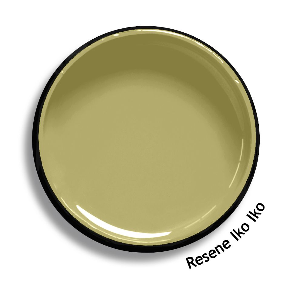 Best Resene Iko Iko Is A Toned Back Mustard Green Neither Warm 400 x 300