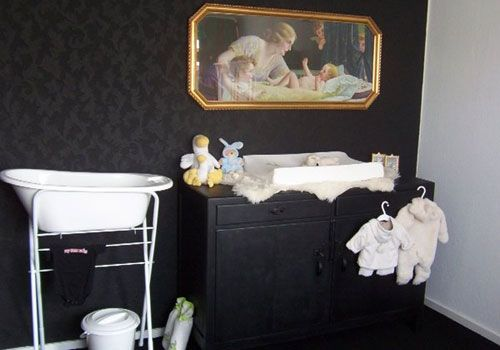 There Are Many Baby Boy Room Ideas That One Can Use To Create A Rocking Nursery For S Small Wonder