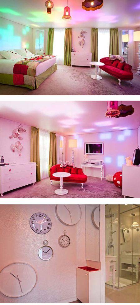Alice In Wonderland Alice In Wonderland Bedroom Alice In Wonderland Room Home