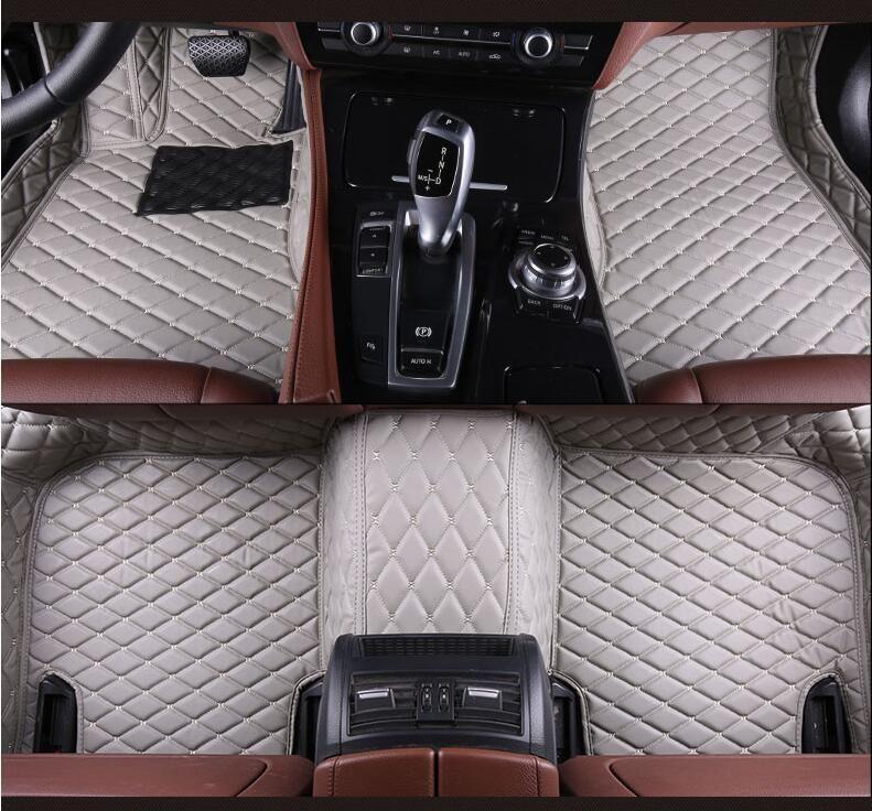 3d Luxury Slush Floor Mats Foot Pad Mat For Toyota Camry 2012 2013 2014 2015 2016 2017 6colors Affiliate Interior Accessories Fiat 500 Accessories Interior Window Trim