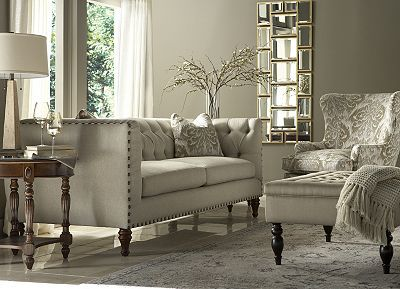 Captivating Candace Sofa From Havertyu0027s