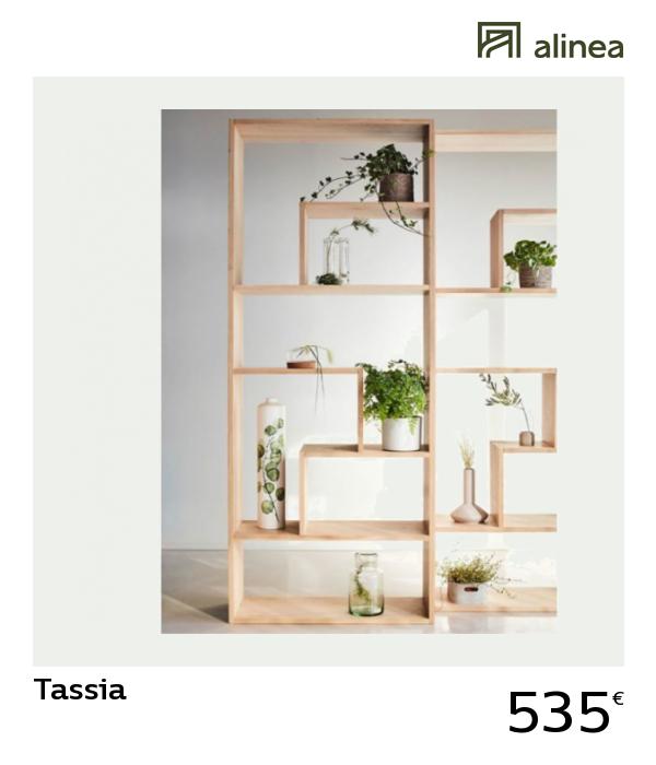 Etagere En Chene Forme Zig Tassia Bibliotheque Et Etagere Etagere Chene Meuble Deco Mobilier De Salon