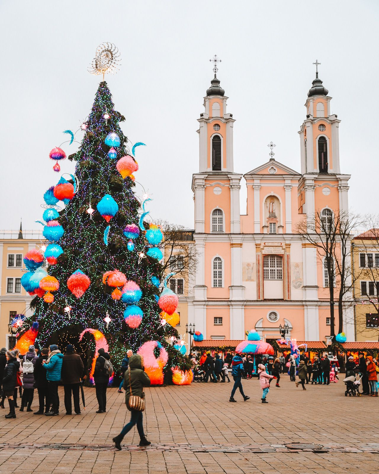 VILNIUS CHRISTMAS MARKETS 10 REASONS TO VISIT IN 2020 in