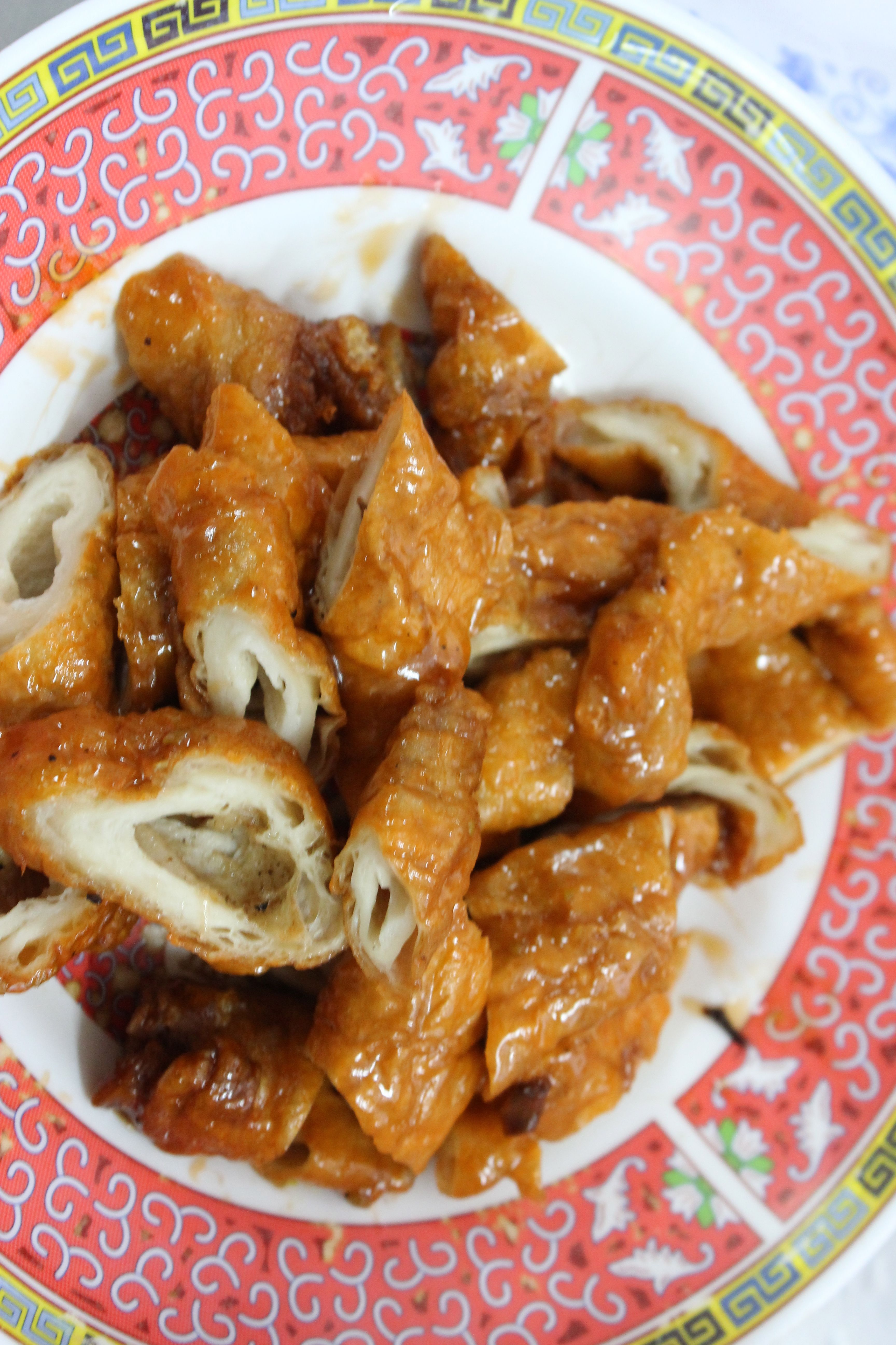 Filipino recipes for pork intestines