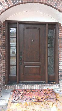 Provia Signet Series Crystal Exteriors Best Front Doors House Front Door Front Entry Doors