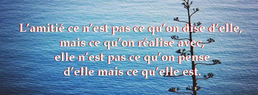 Citation Jalousie Amitie