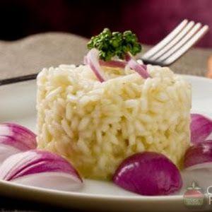 Receita de Arroz temperado - #Culinaria #Receitas #Almoco