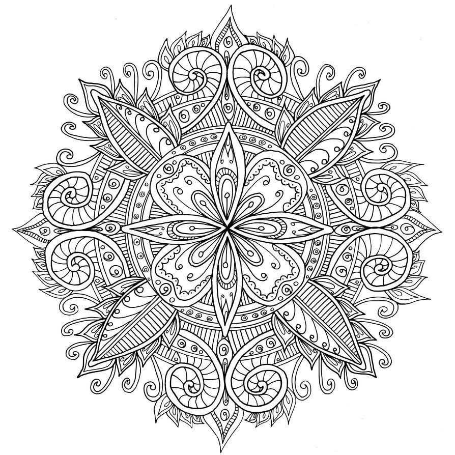 Weekend Mandala Mandala Coloring Pages Mandala Coloring Mandala Coloring Books