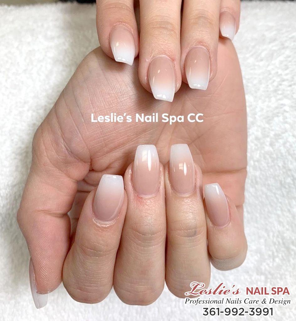 Leslie's Nails Salon I No 1 Nails Salon in Corpus Christi
