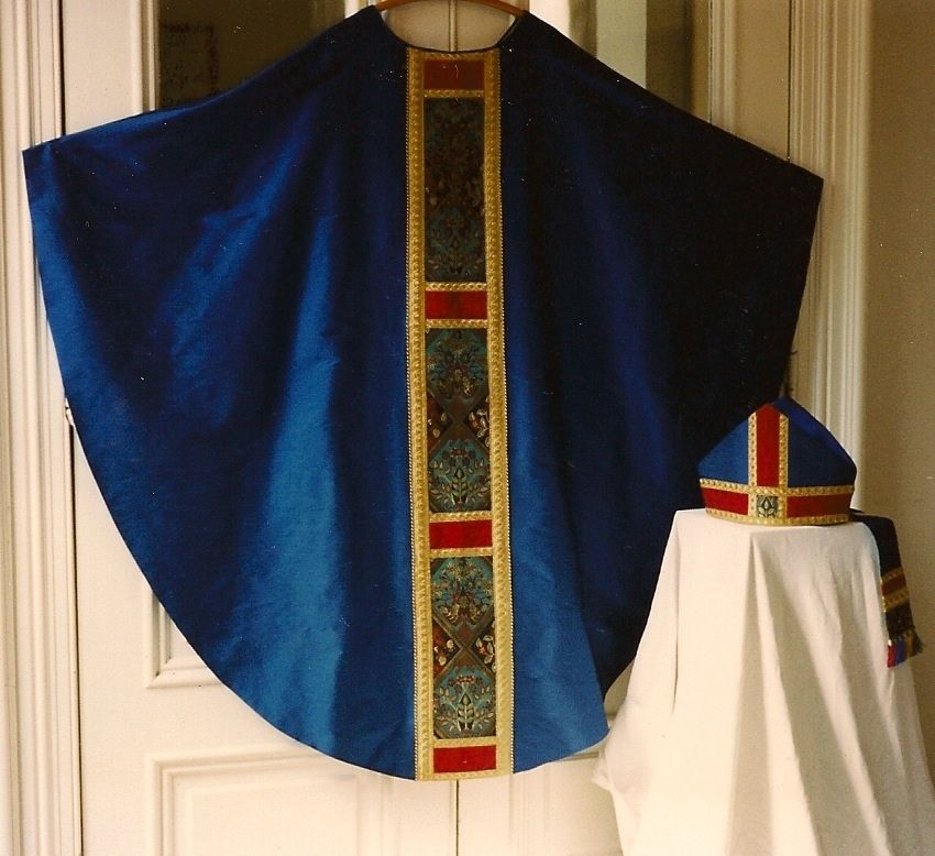Pin on Vestments