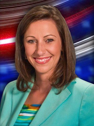 Jill Monier   Favorite News People   10 news, Fox, Weather