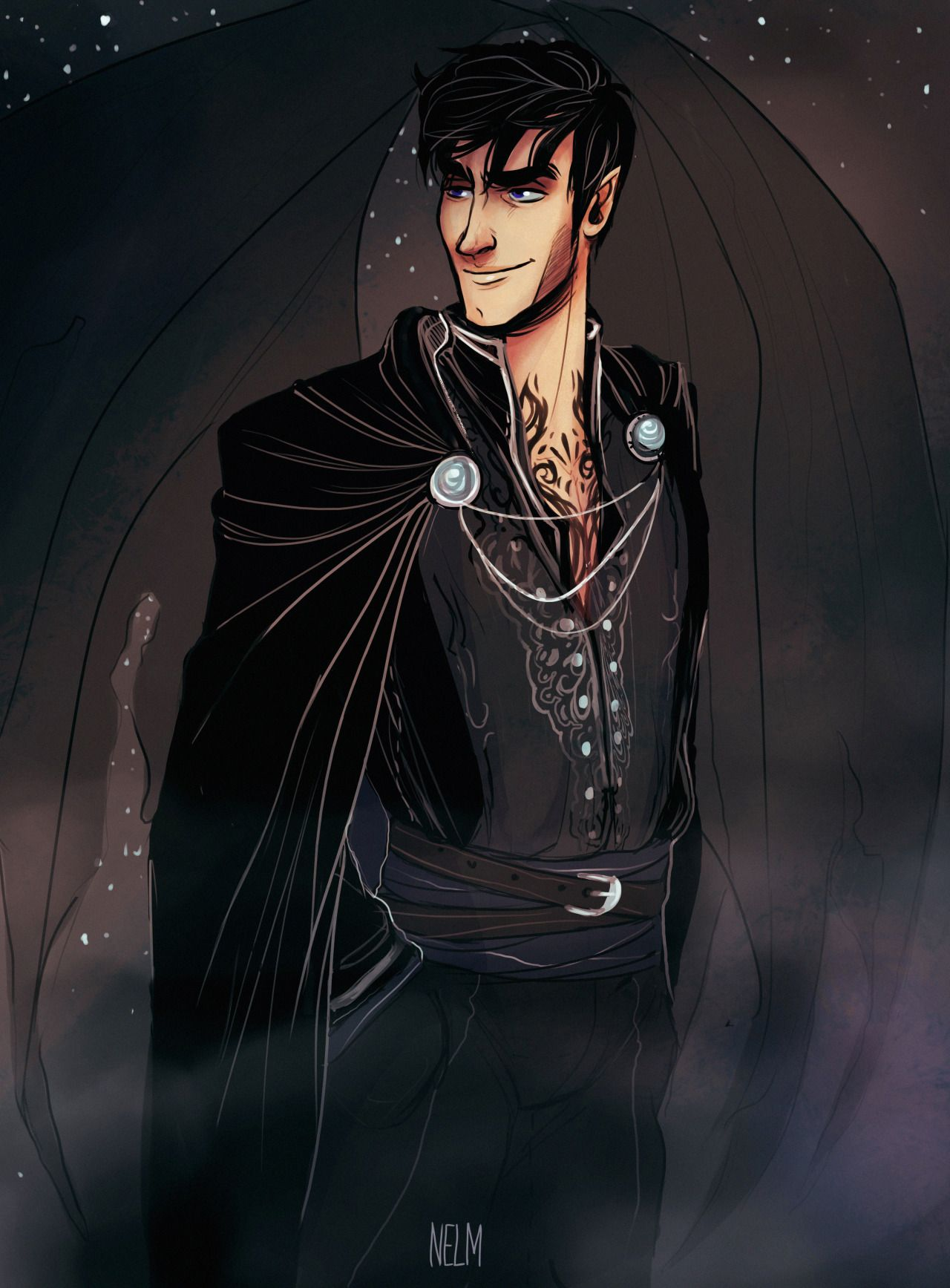 Rhysand Dark Prince Of My Heart Rhysand A Court Of Mist Fury