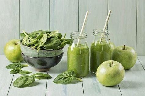 Le jus vert miracle pour perdre du poids (avec images