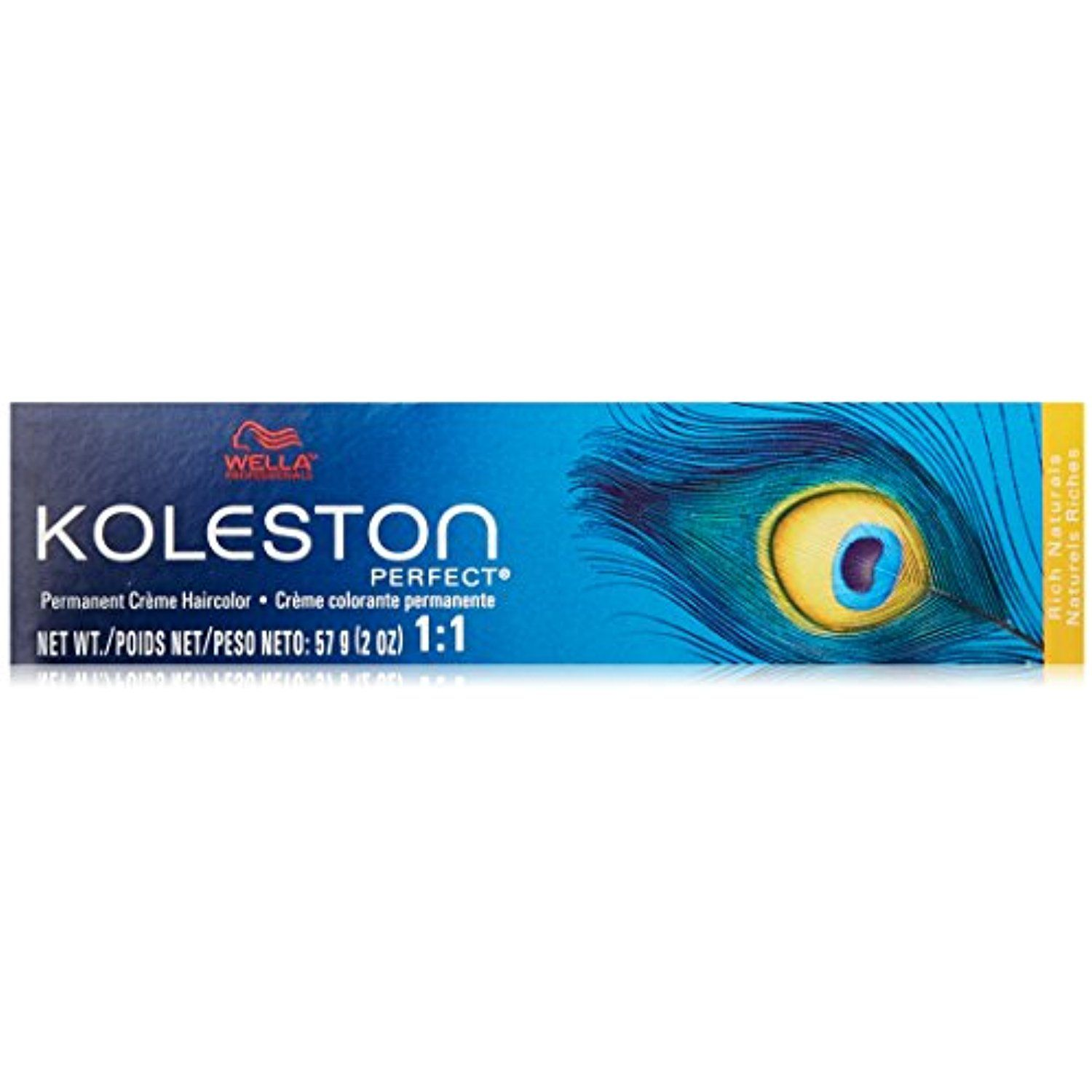 Wella Koleson Perfect Hair Color Very Light Blonde Ash Violet 9 16 2 Ounce Check Out The Image By Visiting Th Wella Koleston Hair Color Perfect Hair Color