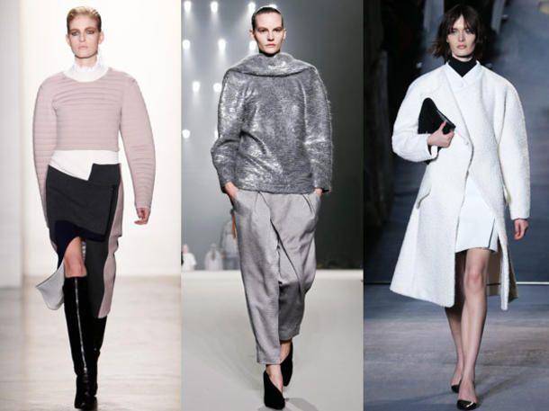 Diese zehn Trends der New York Fashion Week für Herbst/Winter 2013/2014 sollten Sie sich unbedingt merken!