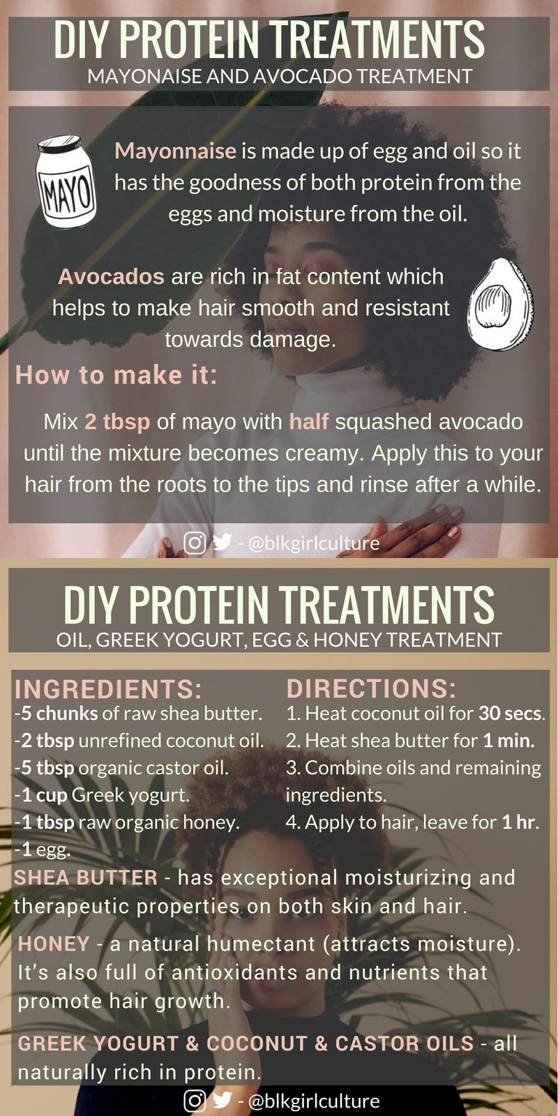 Bellygangstaboo Do Not Forget To Save Hair Protein Natural Hair Styles Hair Growth Tips