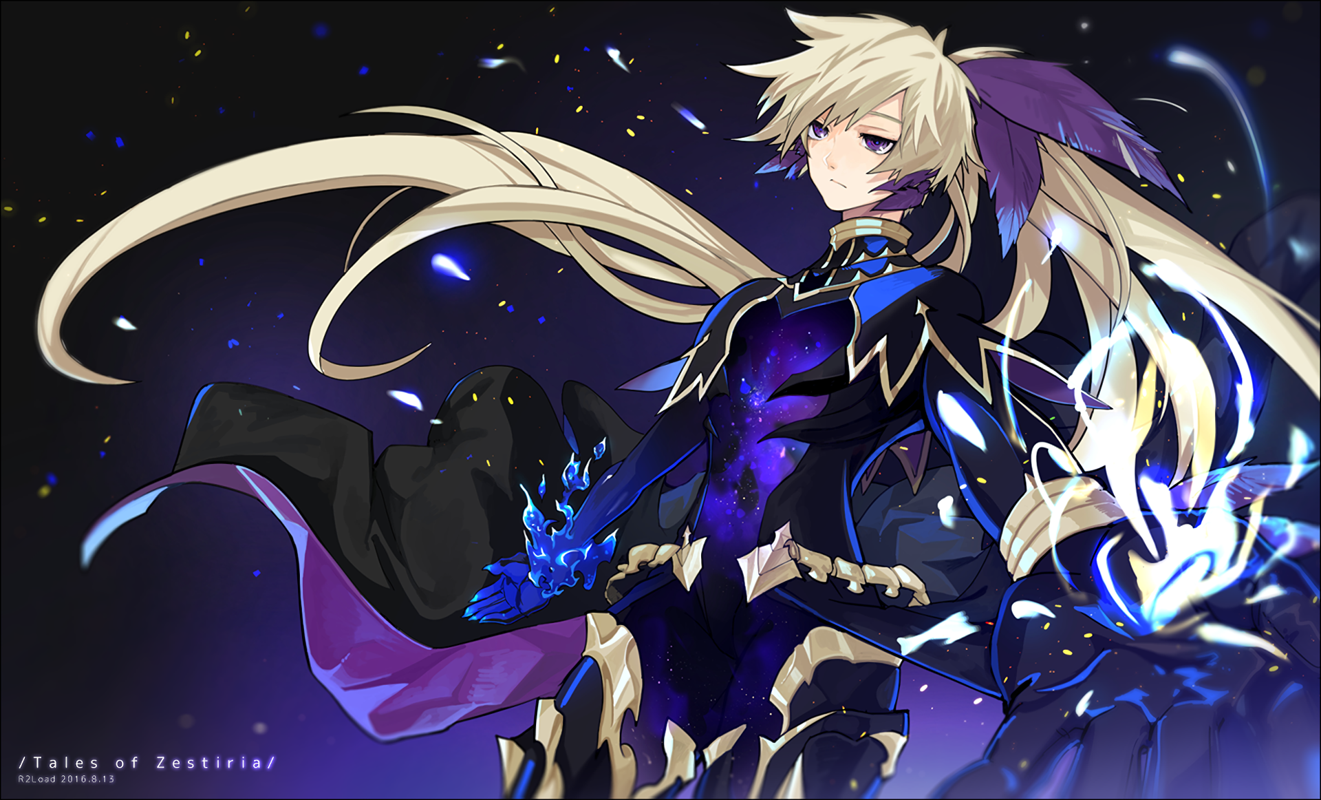 Anime Tales Of Zestiria The X Wallpaper Tales Of Zestiria Tales Of Berseria Tales