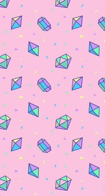 Papel De Parede Diamantes Tumblr Para Celular E Iphone With