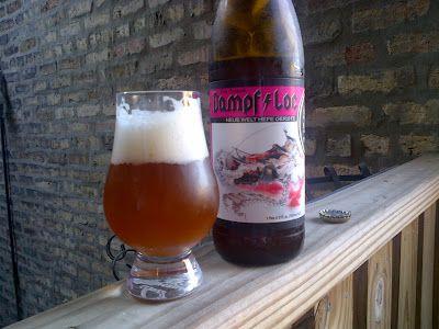 Local Option Bierwerker Dampf Loc