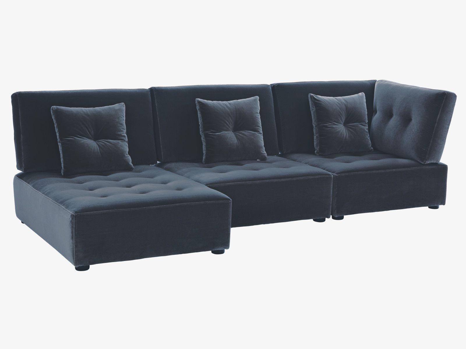 Low Back Leather Corner Sofa