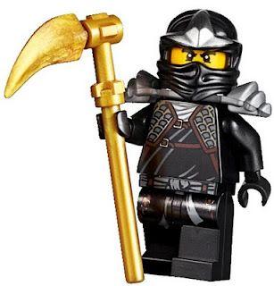 Ninjago Ninjago De Lego Fiesta De Cumpleaños Ninjago Figuras De Marvel