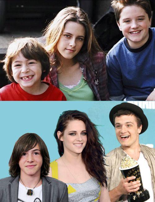 Zathura cast 2005-2012 | I love | Pinterest