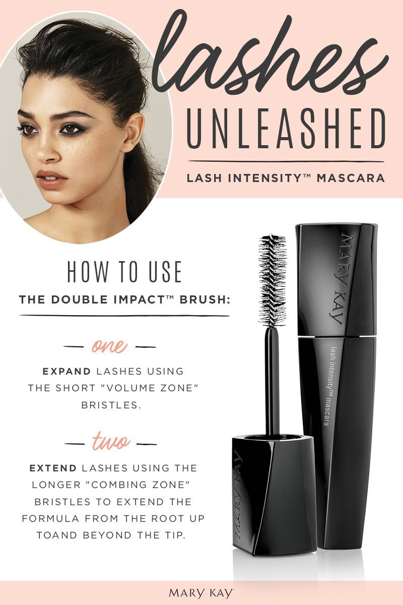 8b567ae60e0 Who needs lash extensions when you can use our MK Lash Intensity mascara!