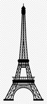Download Eiffel Tower Clip Art Eiffel Tower Pencil Sketch Png Download Full Size Clipart 3887309 Pinclipar Eiffel Tower Clip Art Eiffel Tower Eiffel