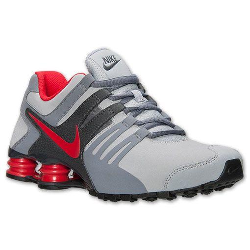 zapatillas nike hombre shox