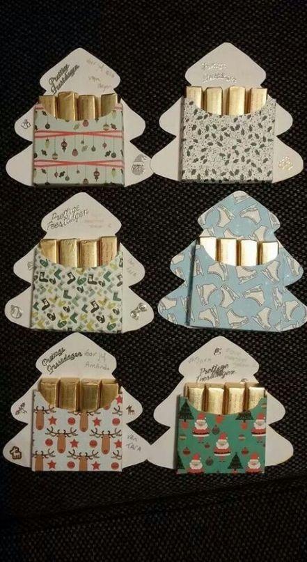 37+ ideas diy weihnachtsgeschenke klein #kleineweihnachtsgeschenkebasteln